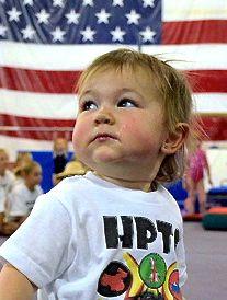 baby HPTC