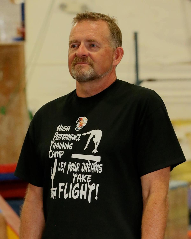 Dave Adlard