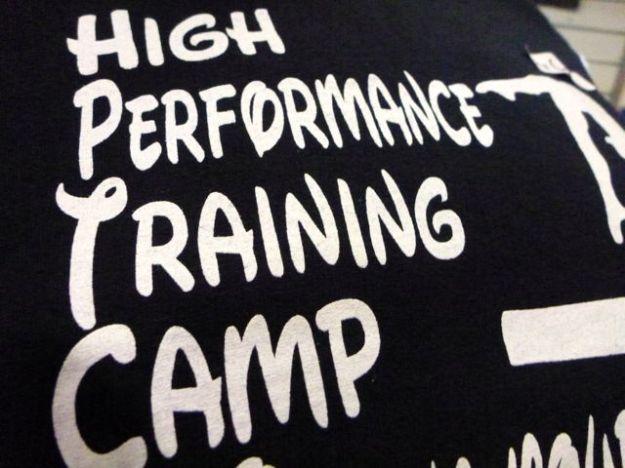 HPTC shirt